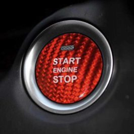 Push Start Button Cover For Miata ND/Mk4