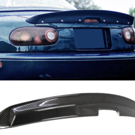 KGW Style Trunk Spoiler For Miata NA/Mk1