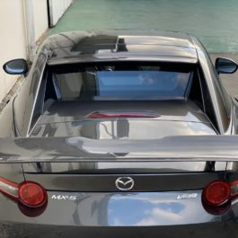 GT Wing (Type 4) For Miata ND/Mk4