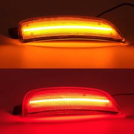 LED 4-Pieces Set Side Marker Lights (Smoked Design) For Miata ND/Mk4