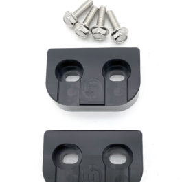 Delrin Door Bushings for Miata NA/NB/NC/ND