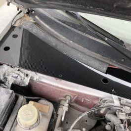 Engine Cowl Cover For Miata NB/Mk2