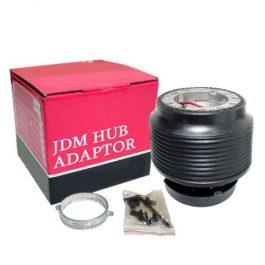 HUB - Mazda Miata BOSS Kit Steering Wheel Hub For Miata NA/NB