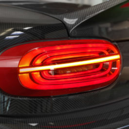 Sequential LED Tail Lights For Miata NA/Mk1 (PREORDER)